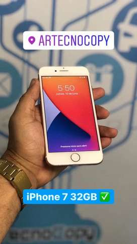 iPhone 7 32GB ✅