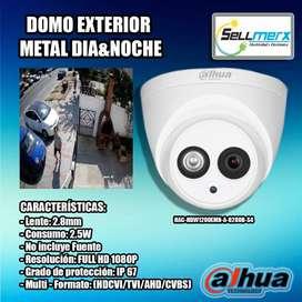 Camara De Seguridad Interior Hac-hdw1200emn-a-0280b-s4