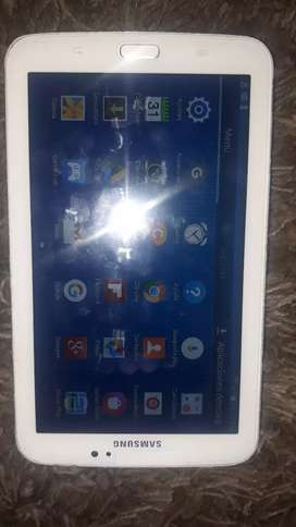 Tablet Galaxy tab3