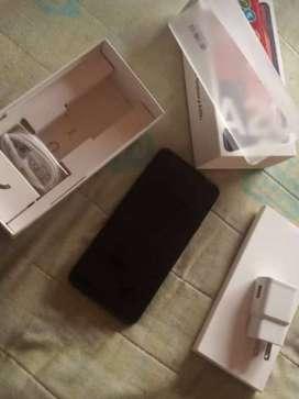 vendo samsung J7 nuevo con recibo y caja