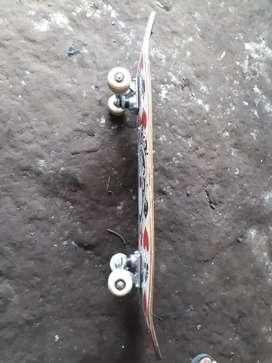 De venta una patineta