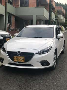 Ganga Mazda 3 Turing 22 mil kl nuevo