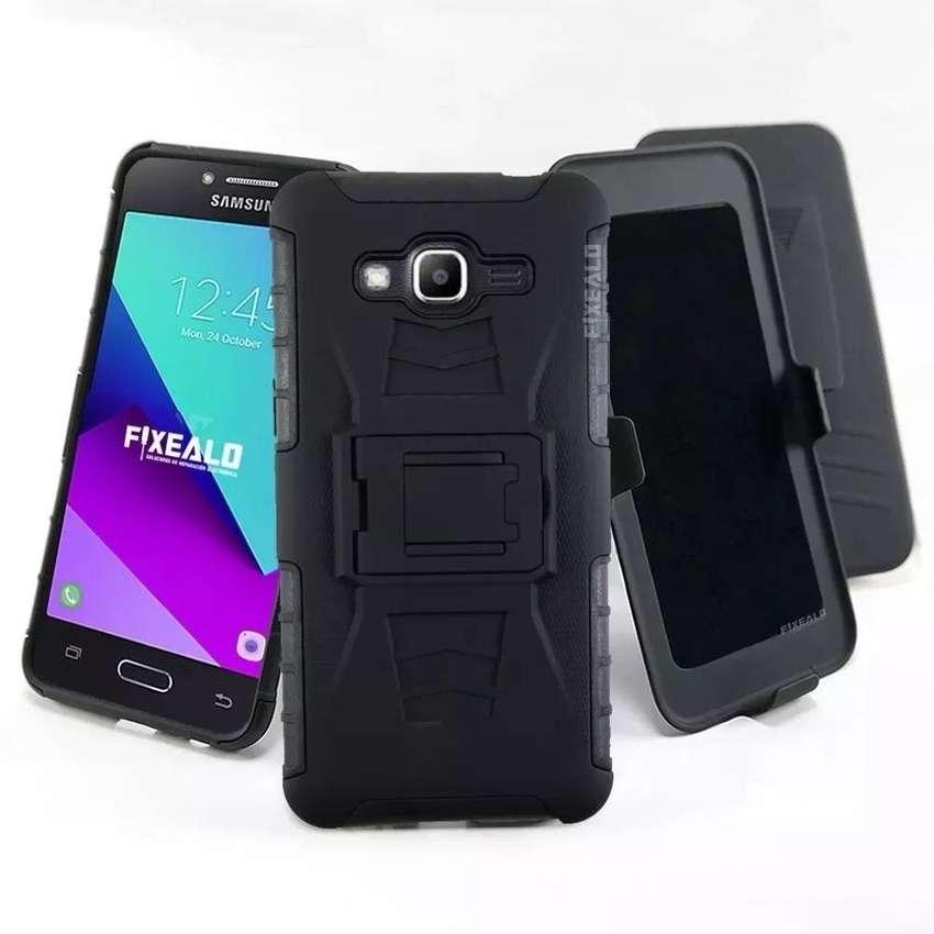 Case Armor Samsung J2 Prime/ J5prime/ J6/ J7prime/ J7 Pro/ J8/ J7Pro / J4 // Todoa los modelos Samsung 0