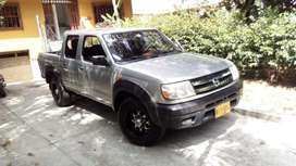 Vendo Nissan Zna 2013 Turbo Diesel Full
