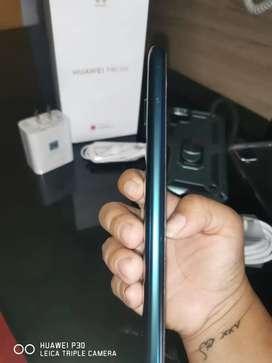 Vendo Huawei P40 Lite color Verde