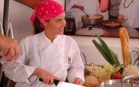 Cocinera o chef