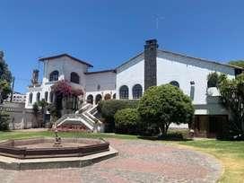 Arriendo Hacienda Quinta El Condado, Recepciones, Restaurantes Norte de Quito