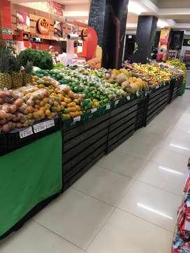 Supermercado Usaquén Acreditado en Venta