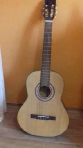 Guitarra marca Texas modelo C 950N