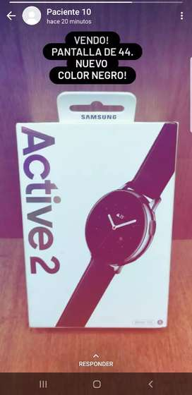 Smartwatch 44mm