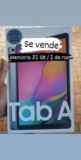 Tab A 10.1 de 32 gb