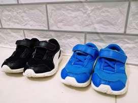 Zapatos Puma. Originales