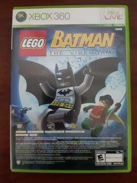 Batman Lego + Pure - Xbox 360