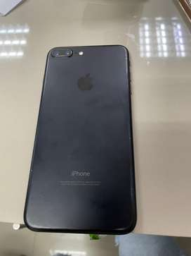 Vendo Iphone 7 plus de 32gb