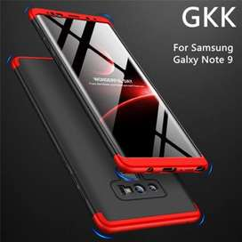 Case Samsung Note 9 Gkk Original