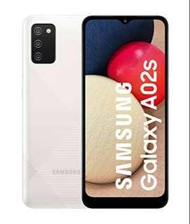 Samsung Galaxy A02s-32GB-LIBERADO-SELLADO-NUEVO