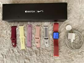 Nike apple watch series 4