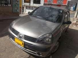 VENDO RENAULT CLIO 2004