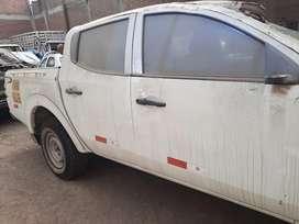 Vendo Camioneta Mitsubishi 4 x4 l200