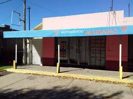 AUTOSERVICIO COMESTIBLES ALQUILER /VENTA