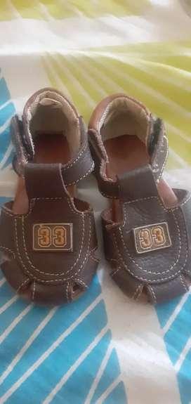 Sandalias de bb