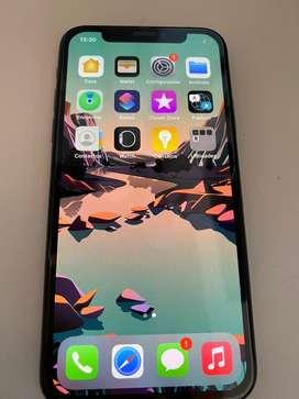 Iphone X 64gb libre de empresas