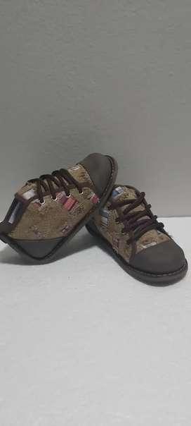 Zapatos especial para tu BEBE