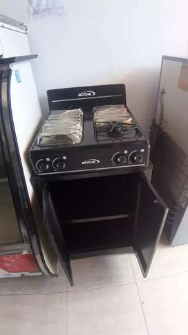 Cocina gabinete