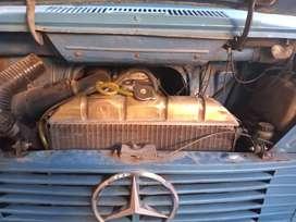 Mercedes-Benz 608 modelo 1979