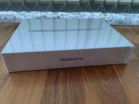 """Mac book air 13"""" chip M1"""