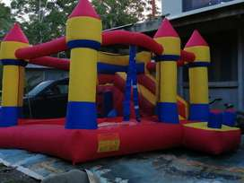 CASITILLO INFLABLE