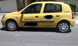 Vendo taxi, afiliado a la empresa Juanambu, documemtos al día