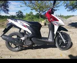 Moto Honda Click 125