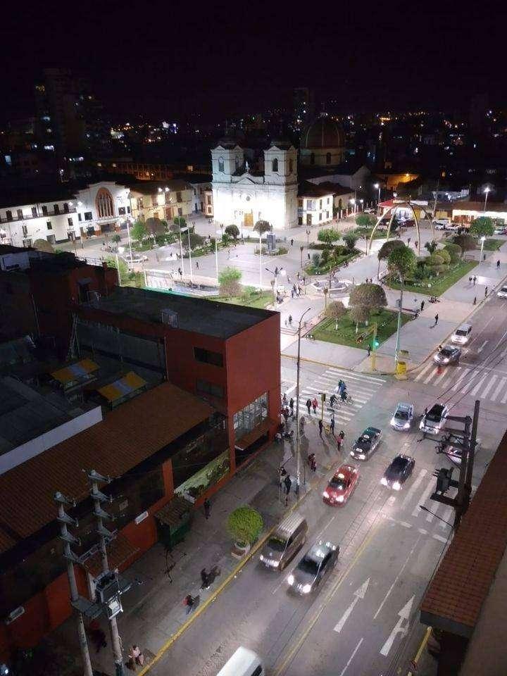 Mini departamento en el cetro de Huancayo en Alquiler 0