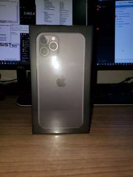 iPhone 11 pro SG 256 GB