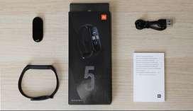 Xiaomi Mi Band 5 Versión Internacional 2020
