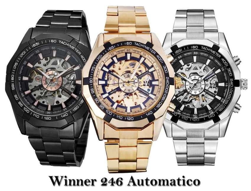 ⌚️Espectaculares Relojes para Ellos!!! ⌚️, síguenos en @anelytienda 0