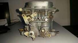 SOLO PRA EXIGENTES -Carburador Solex 34-34 - Simultáneo - (Tipo Iava) - Competición