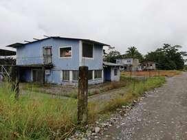 Casa de venta barrio el Pondo a una cuadra de la Venezuela
