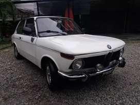 BMW auto 3 puertas