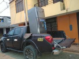 Taxicarga Corta Y Larga Distanc923315957