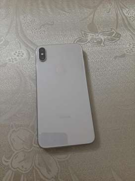 Iphone xsMax de 64 gb estado 10/10