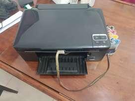 Impresora tinta continua Epson TX135