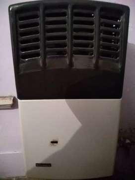 Calefactor usado