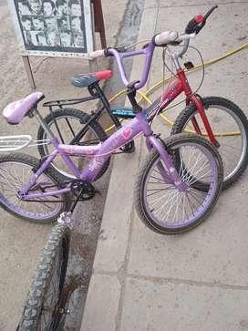 4  bicicleta pila
