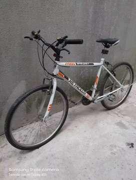Bicicleta mtb Reynolds