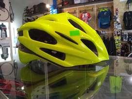 Casco ciclismo SBK