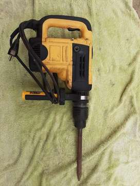Vendo Rotomartillo Dewalt