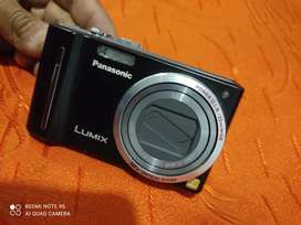 Cámara fotográfica Panasonic Lumix
