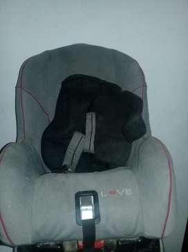 Silla para Auto para Bebe